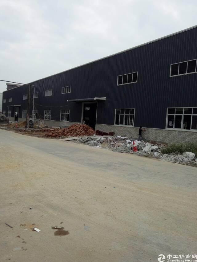 惠州市沥林镇独门独院厂房靠近高速路口