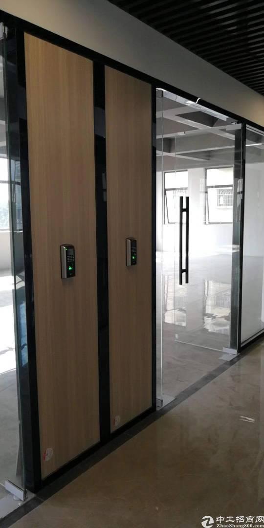 龙胜地铁口500米处精装修办公室招租52-92-142大小分