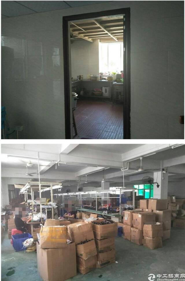 深圳市宝安稀缺独门独院厂房及国有证工业用地出售