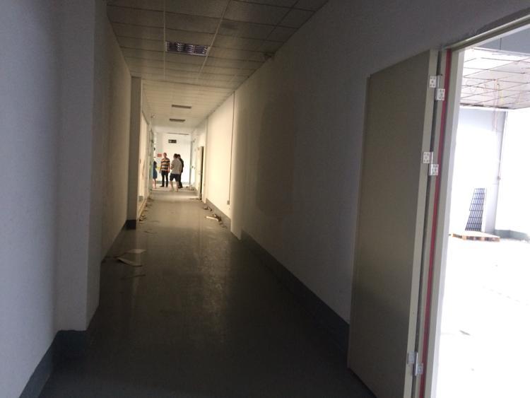 观澜独门独院4800平带豪华装修