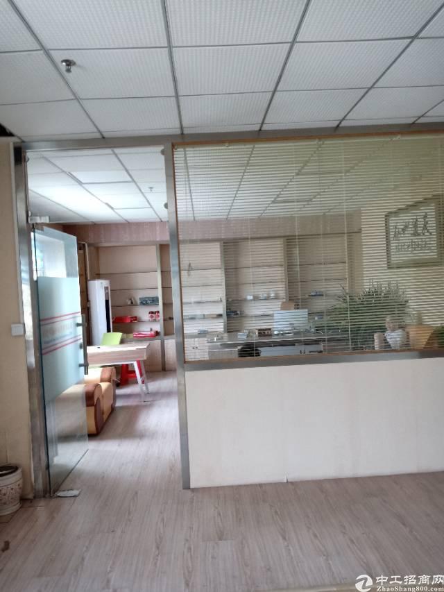 东莞市石排镇原房东标准厂房出租-图2