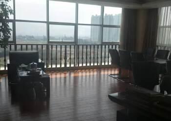 龙泉华气厚普精装办公室出租图片3