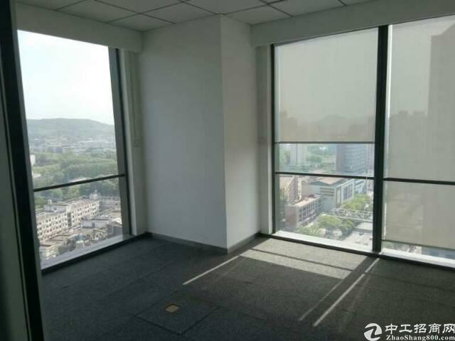 东莞常平宝园产业红本厂房优惠出售-图4