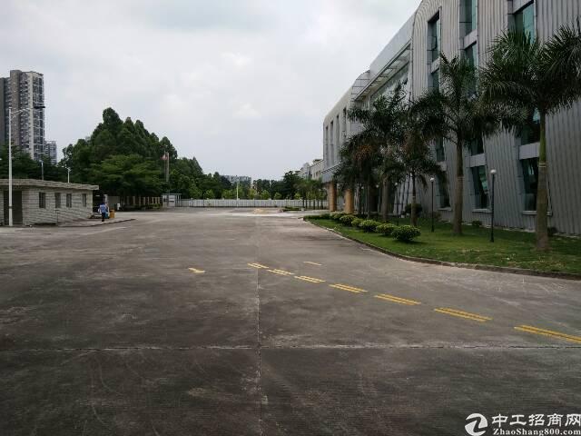 清溪镇大路边40000平方独院厂房出售-图6