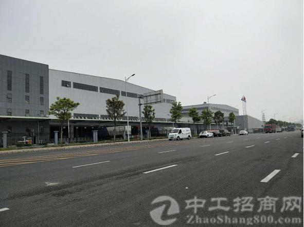 常平镇占地 47 亩建筑 32000 ㎡ 国有证厂房出售