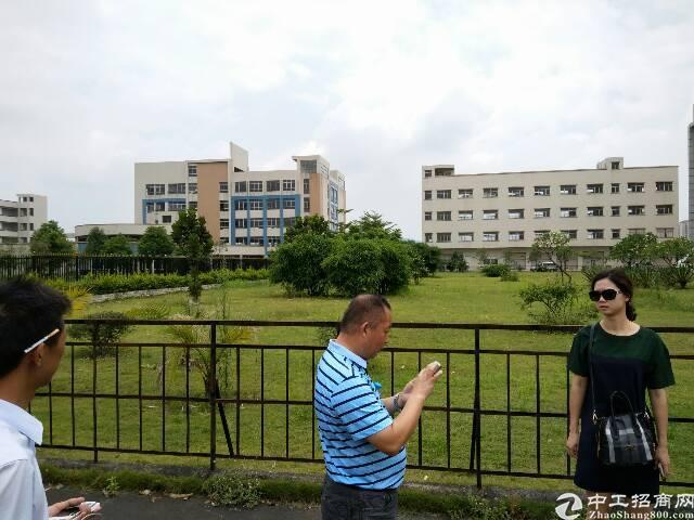清溪镇大路边40000平方独院厂房出售-图2