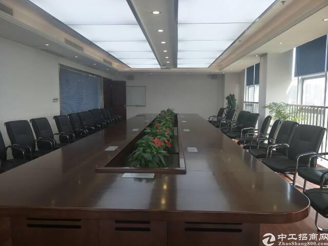 龙泉经开区精装修办公研发一体厂房出租