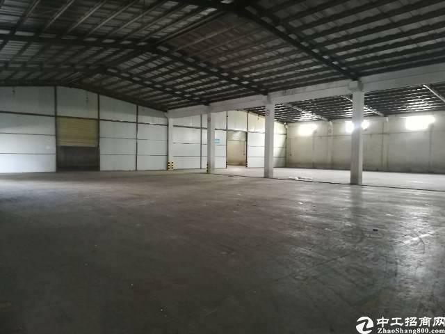 惠城区水口新出700平米厂房出租