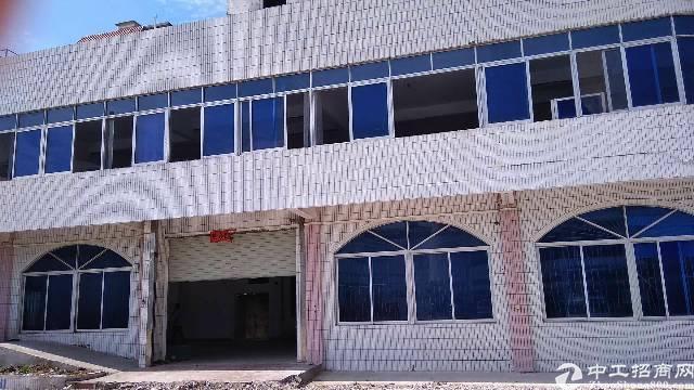工业园厂房招租
