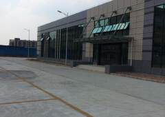 沙井客运站精装修写字楼出租免中介费