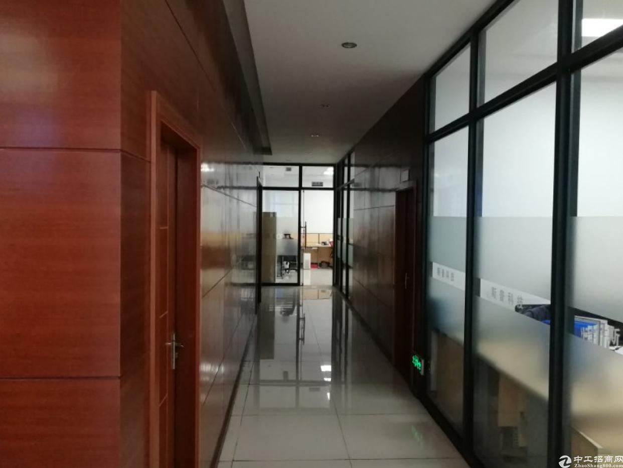 龙泉工业区500办公室出租