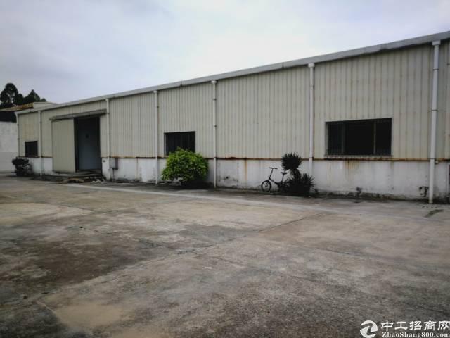 钢构厂房800平方出租
