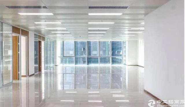 机场地铁口甲级特价带家具拎包办公大小面积均有