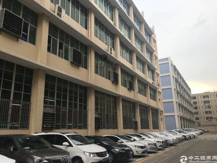 龙华龙胜地铁口旁新出单层1500平,原房东-图4