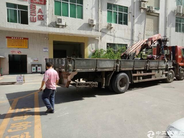龙华大浪福龙快线岀口附近新出一楼1580平方米招租