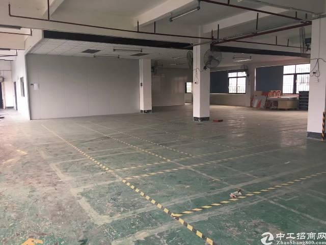 坂田杨美新出一整层厂房