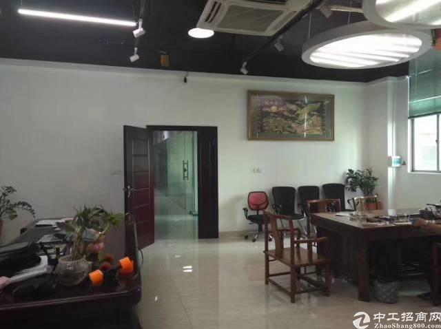 (公明)玉律新出独院3层3500平米28出租