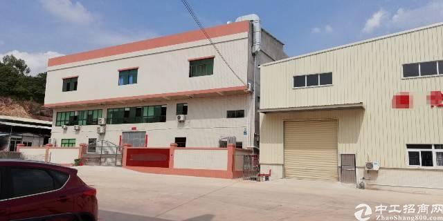 茶山生态园旁租客分租全新二楼1700平米