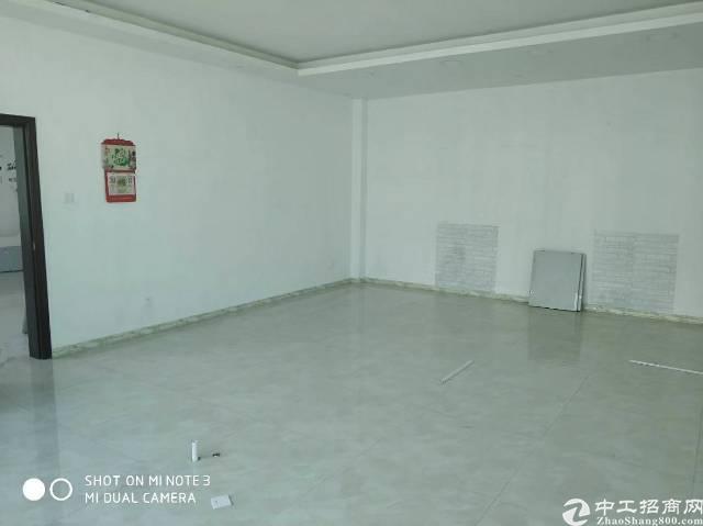 福永地铁口楼上带精装修厂房500平方