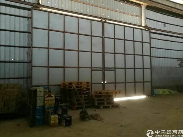 福永镇新和一楼3000平方钢构招租-图3