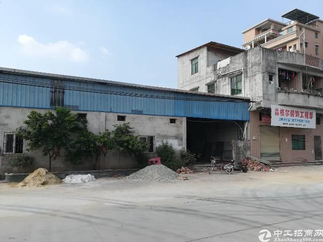 茶山原房东单一层