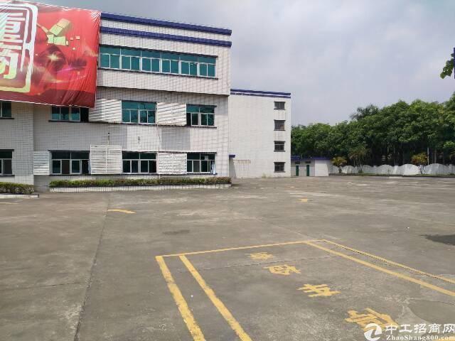 大朗镇万科碧桂园旁4万平方文化创意产业园火热招租