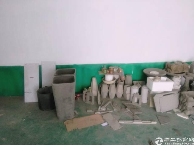 水泥工艺品厂房转让