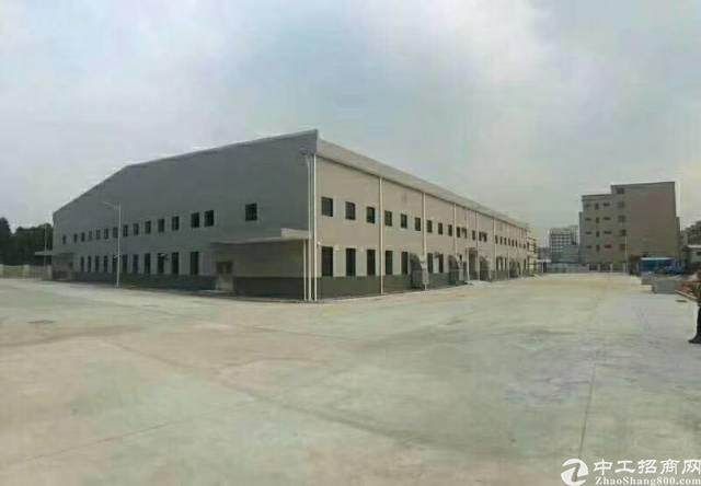 石湾镇重型工业园区分租1200平方-图2