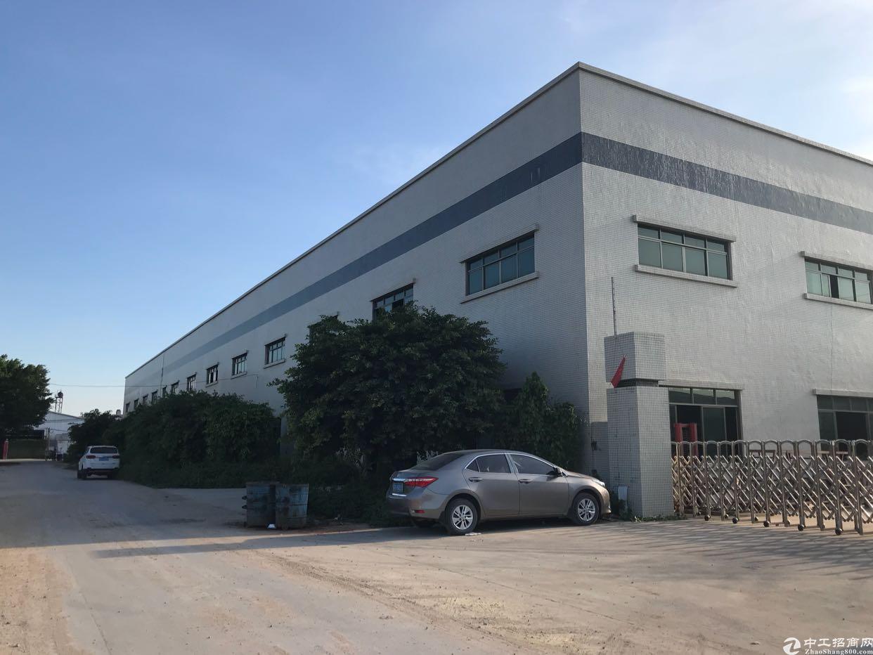 石湾镇原房东厂房-图3