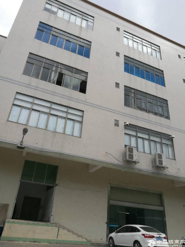 靠近深圳新出一楼4100平米可做任何行业
