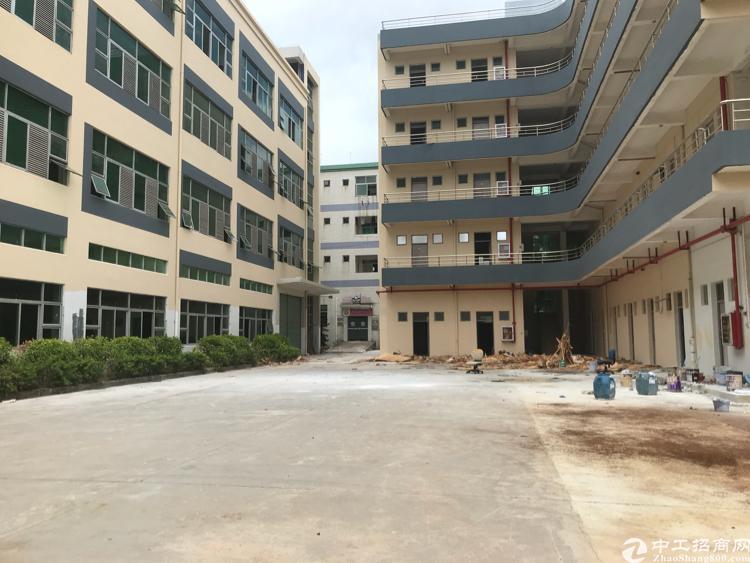 深圳坪山独院8100平出租