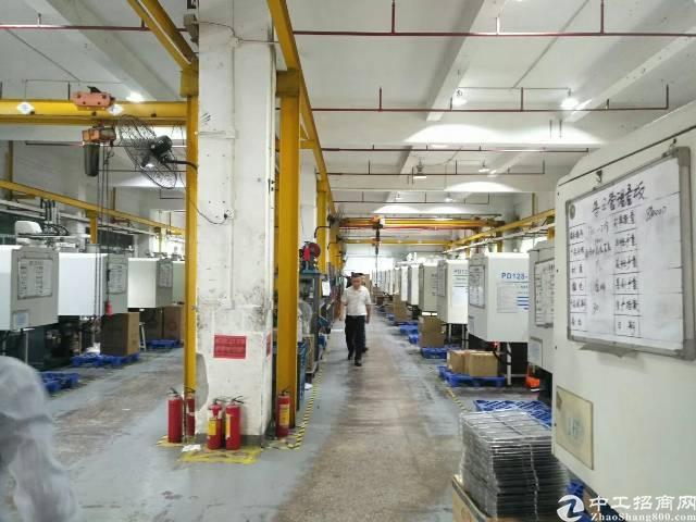 新出原房东1-3层每层1130平米厂房出租-图2