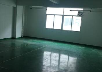 观澜樟阁新出厂房出租图片4