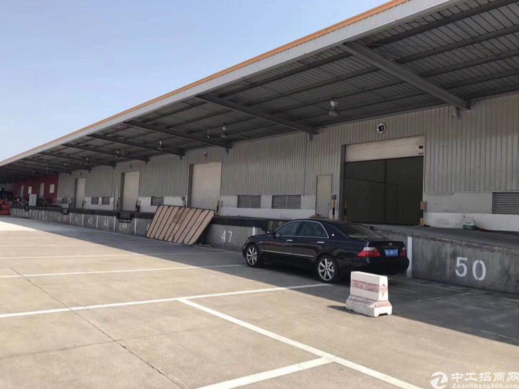 坂田新出超豪华标准物流仓库4200平,价格非常实在