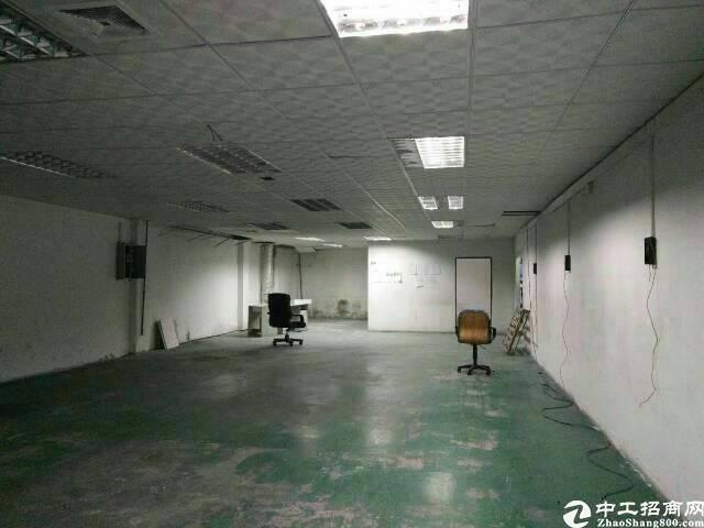清溪车站附近工业园一楼400㎡厂房出租-图3