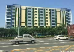 福永怀德新出独门独院整栋60000平厂房写字楼可分租