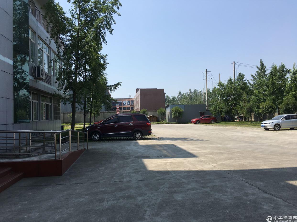 天府新区彭山青龙工业园30亩出售-图5