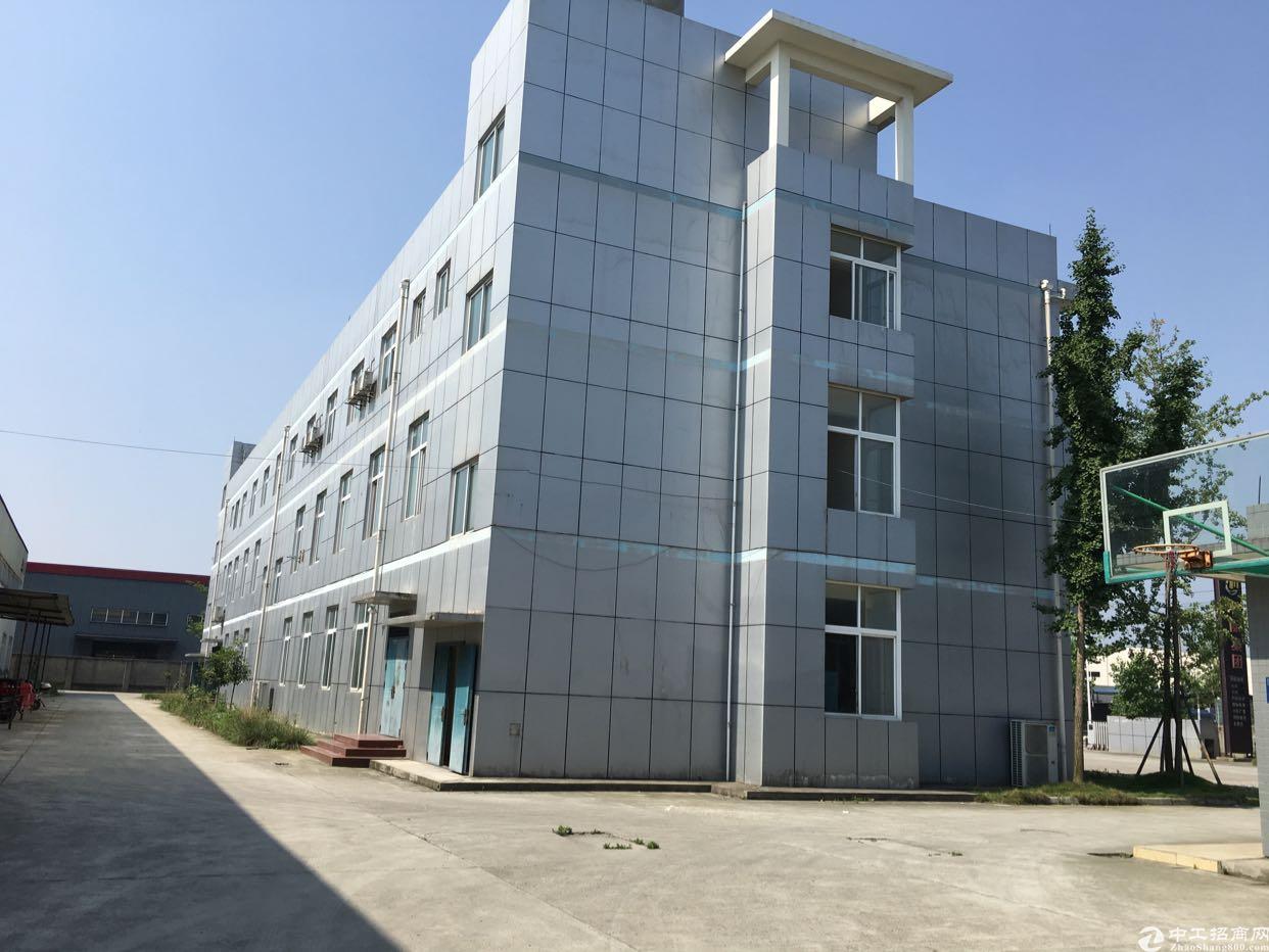 天府新区彭山青龙工业园30亩出售-图3