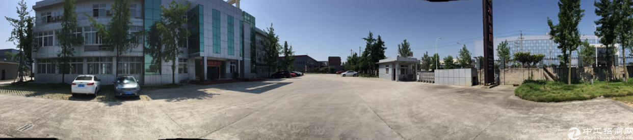 天府新区彭山青龙工业园30亩出售-图2