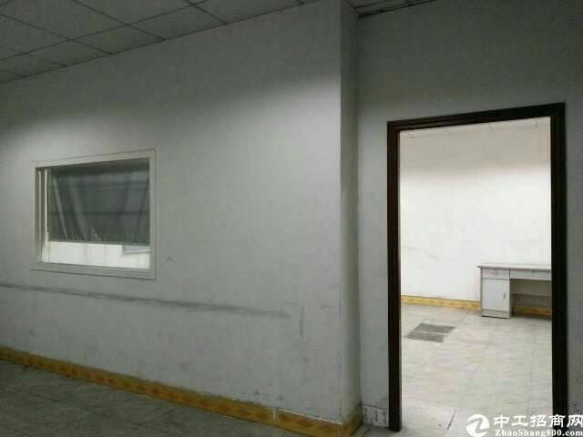 清溪车站附近工业园一楼400㎡厂房出租-图2