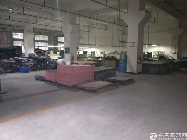 公明南光高速出口新出独门独院厂房1-3层