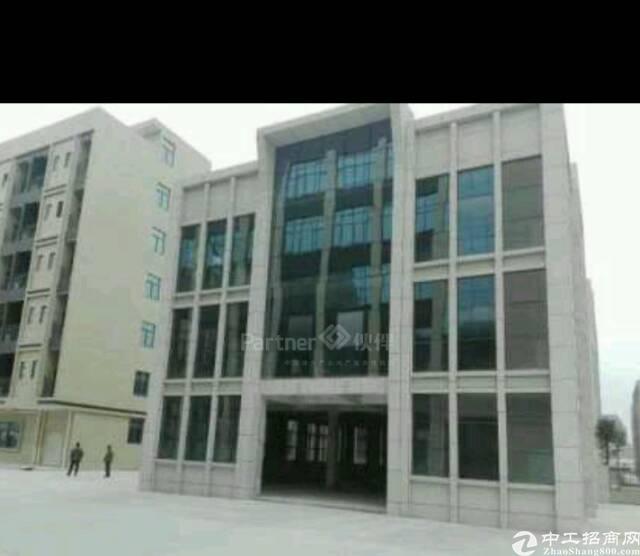 黄江镇靠近公明新出全新独院厂房