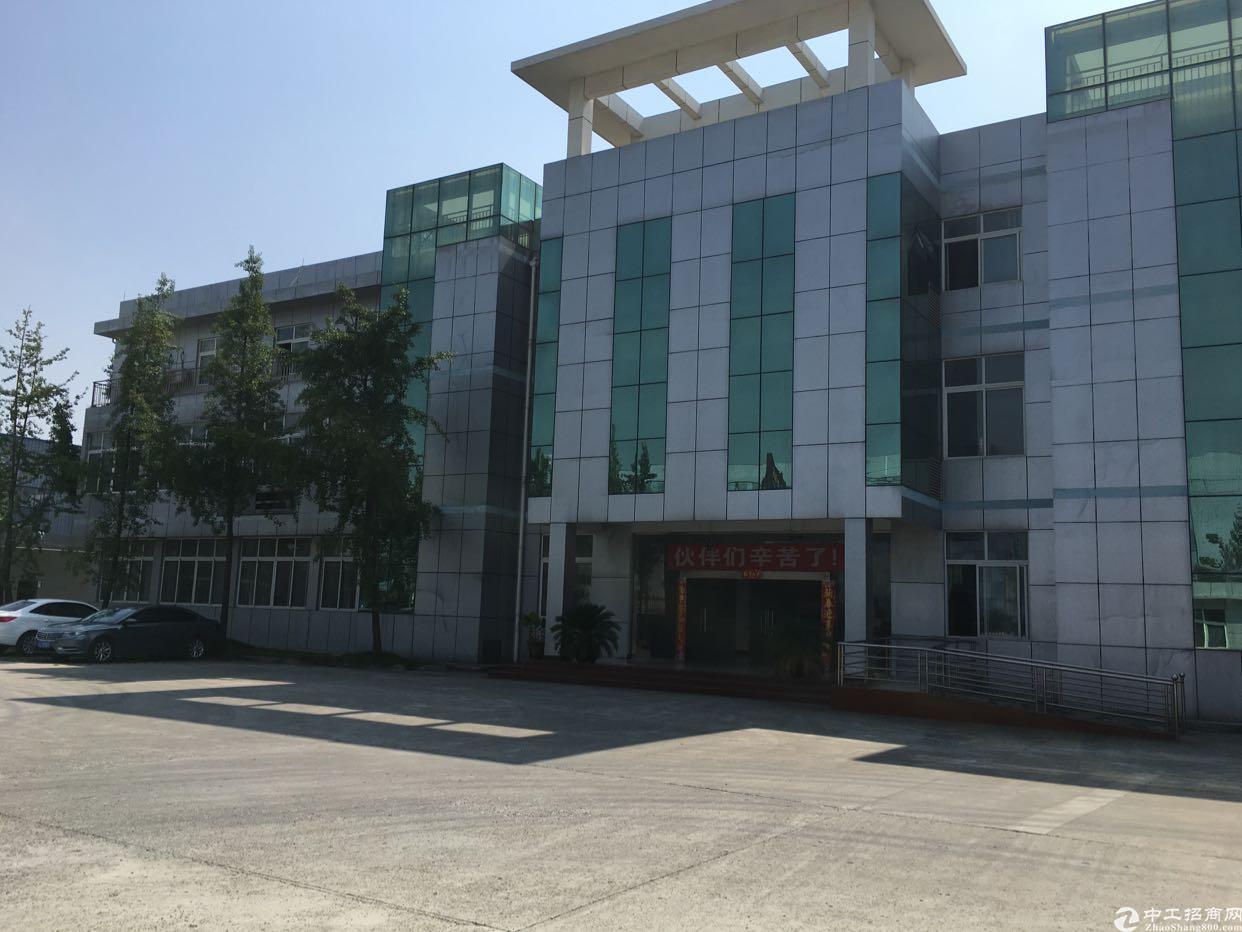 天府新区彭山青龙工业园30亩出售-图4