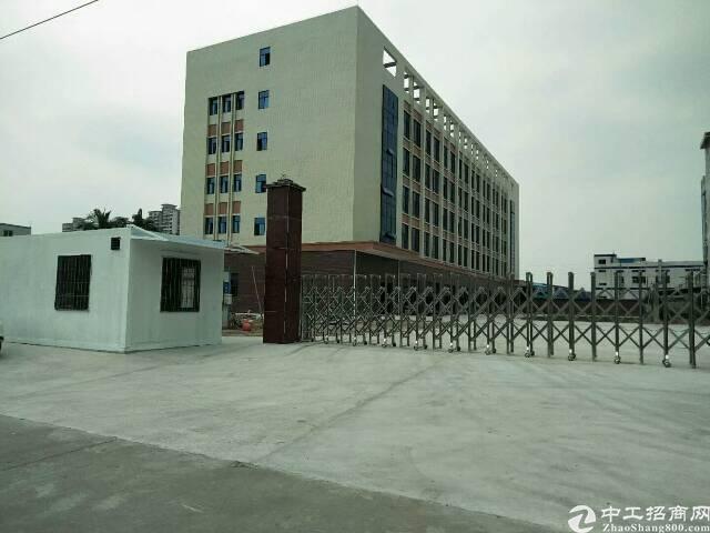 福永地铁口花园式精装修创意园写字楼176平方招租