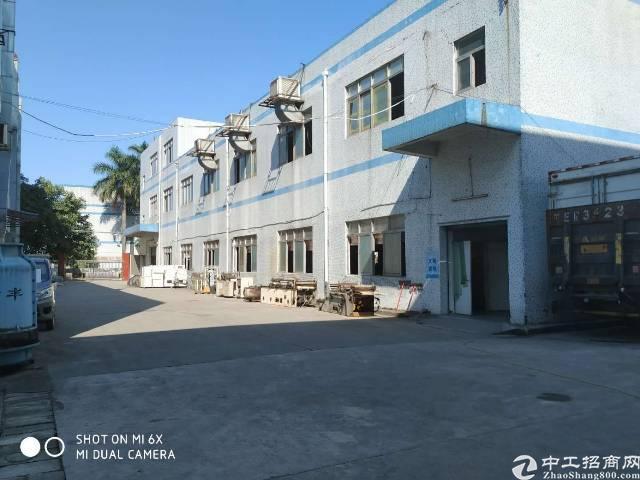 公明长圳独门独院厂房3600平米招租-图3