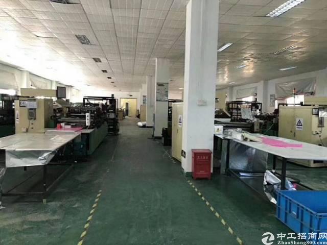 公明长圳独门独院厂房3600平米招租-图5