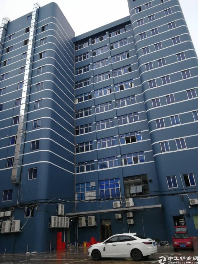常平镇中心写字楼大小分租约20000平方