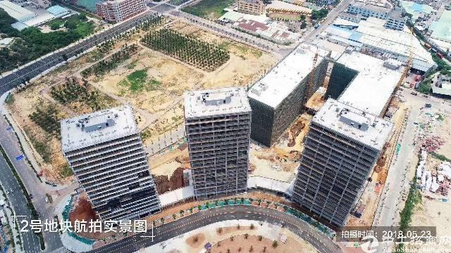 茶山50年独立红本国有产权厂房485㎡-31380㎡出售
