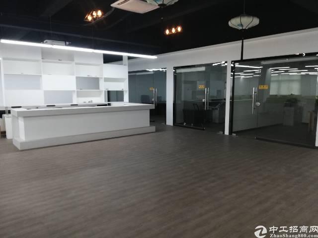平湖乡富明工业区厂房出租
