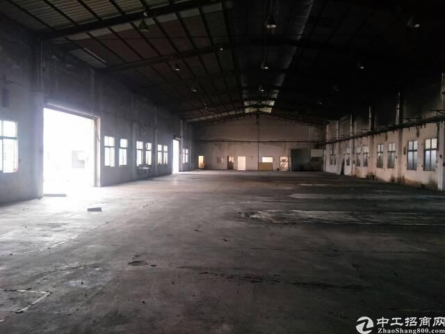 全新升级铁皮厂房。